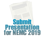 Submit a Presentation 2019