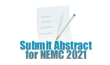 Submit an Abstract for NEMC 2021