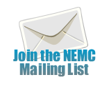Join the NEMC Mailing List