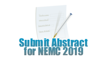 Submit an Abstract for 2019